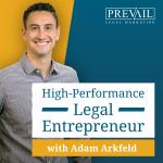 High-Performance Legal Entrepreneur